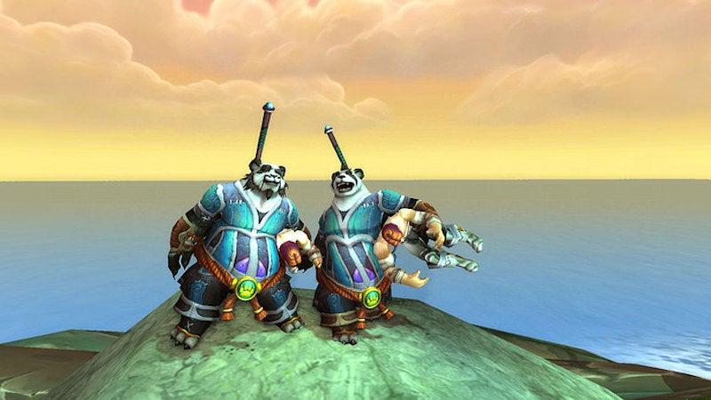 Blizzard Says They Had To Shut Down World of WarcraftFan Server Nostalrius