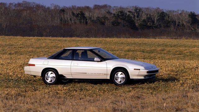 The Ten Most Quintessentially Japanese Cars