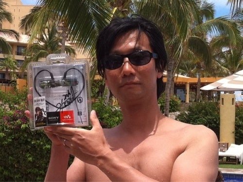 Hideo Kojima Might Have New Game For Tokyo Game Show 2011