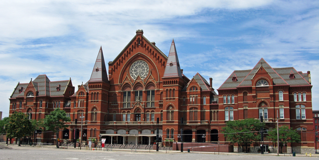 These Are the 11 Most Endangered Places In America