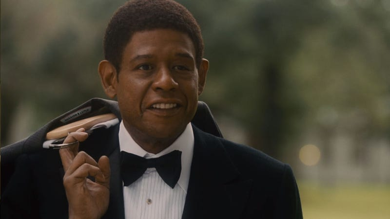 History As Pop As Camp: The Butler, Reviewed.