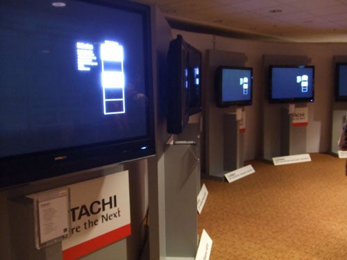 Hitachi, Prince of Plasma, Adds Four 1080p LCDs To Its Mostly Plasma Lineup