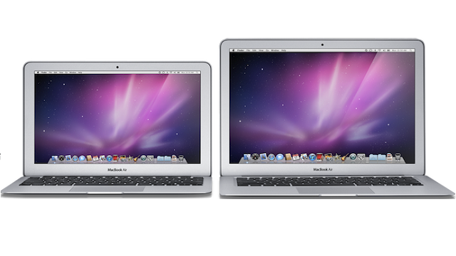 Are MacBook Airs Getting Updated This July?