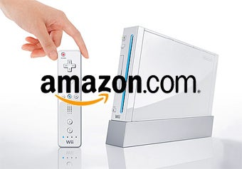 Tomorrow Is Wii Deal Day At Amazon