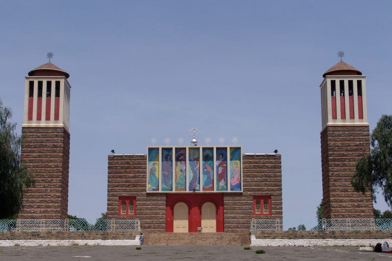Asmara, Eritrea: A Forgotten Piece of Italy in Africa
