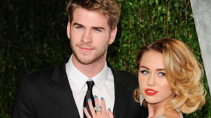 Celebrity Engagements Make Normals Lust After Fancy Rings