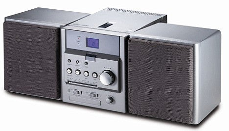 Generic $25 Stereo Beats $1,100 Sound Systems