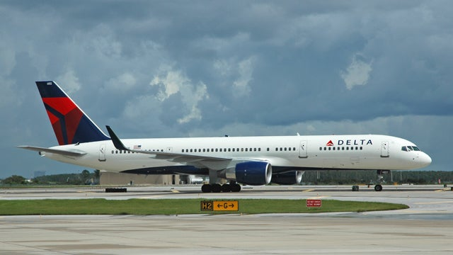 Delta Cancels Half As Many Flights As Competitors