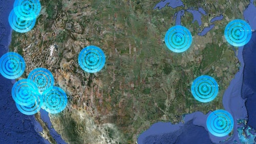 AT&T Has the Fastest 3G Network in a 12-City Test