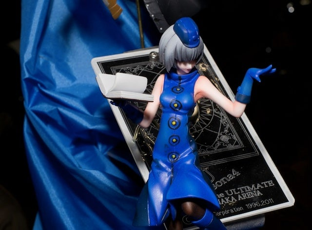 This Persona 4 Arena Figure Forges A Bond That Cannot Be Broken