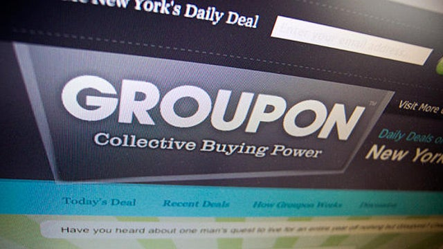 How Groupon Royally Screws European Businesses