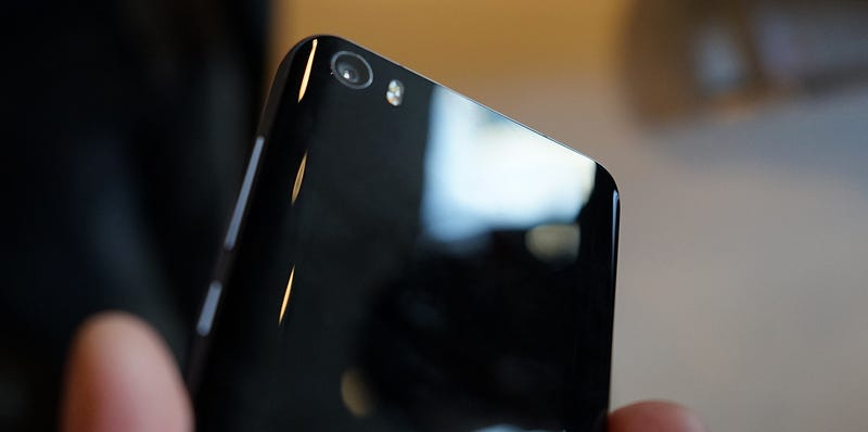 Probamos el Mi 5 de Xiaomi: esto es una auténtica bestia