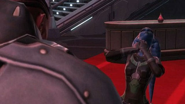 Star Wars: The Old Republic Expands Free Month Offer to Include Less Valuable Players