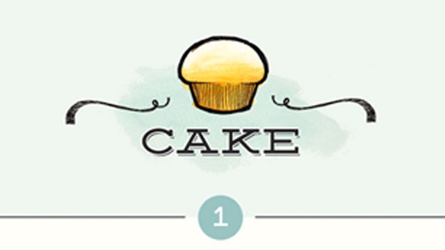 You'll Be Surprised to Find Out What Exactly Goes into Your Cupcake