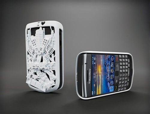 BlackBerry Cases Gallery