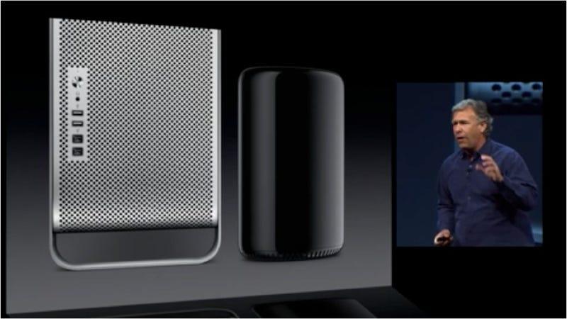 Apple Is Making Badass New Mac Pros