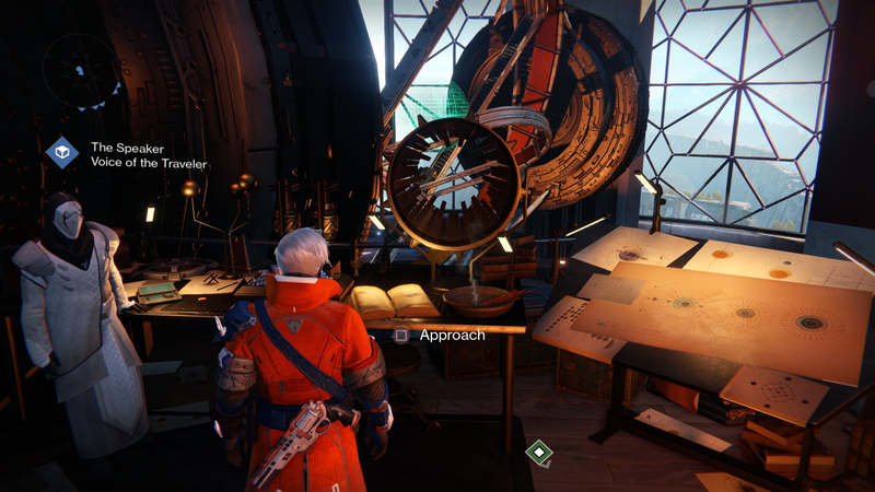 Deaf Destiny Player Petitions Bungie For Captioning