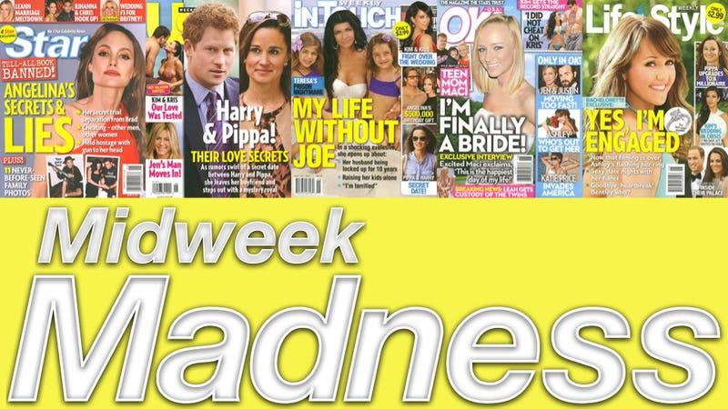 June 17 Week In Review