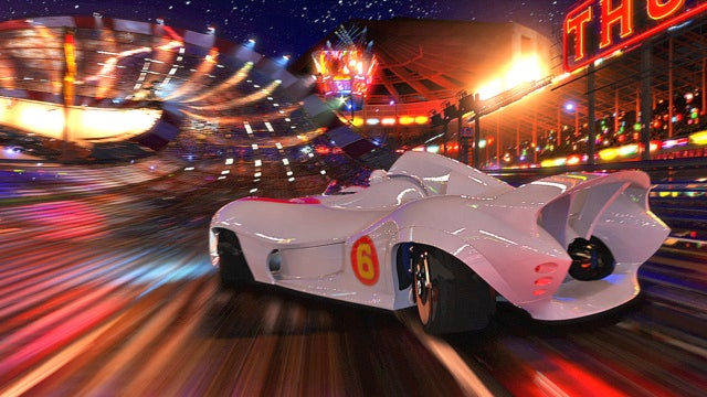 10 Reasons Why Speed Racer Is an Unsung Masterpiece