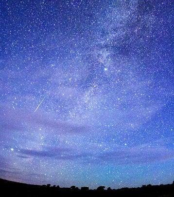 Catch the Perseid Meteor Shower Tonight