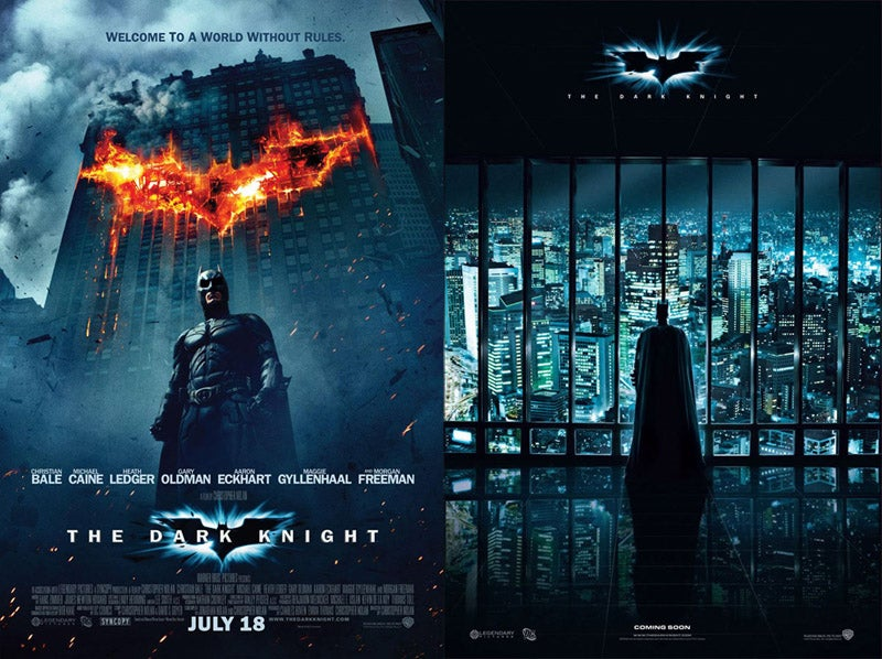 The Dark Knight Review: Even Gadgets Can't Stop The Joker's Madness
