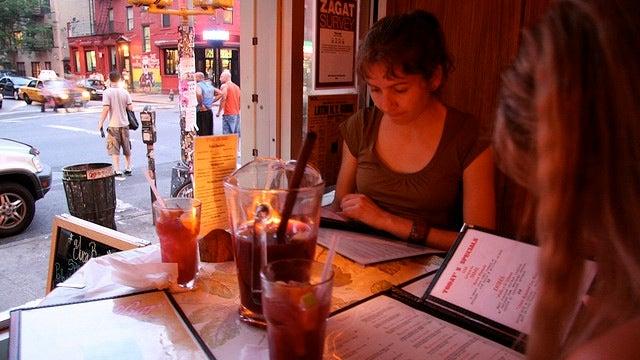Best Restaurant Discovery App?