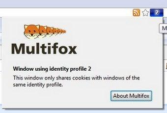 Multifox Makes Using Multiple Accounts Simple
