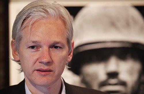 Taliban Using Wikileaks' Afghanistan Leak to Hunt Down Informants