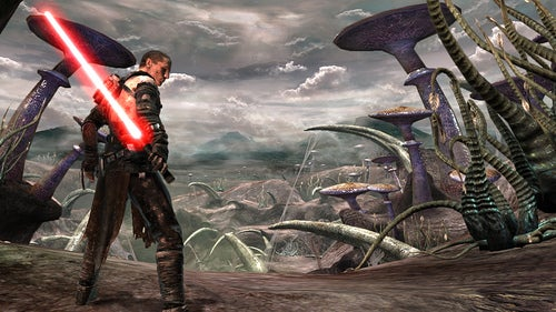 Ex-Force Unleashed Producer To Tackle MMOG