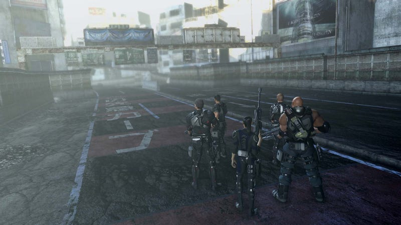Six out of Six Binary Domain Reviewers Agree: Shooting Robots Just Makes You Feel Good