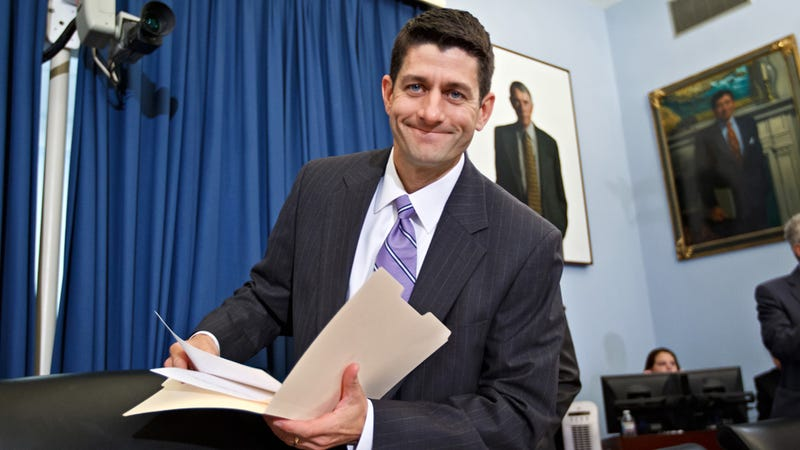 Seven Inarguably True Things in Paul Ryan's Speech