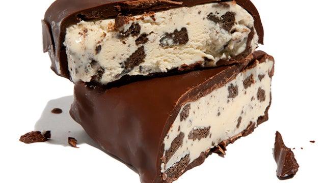 Make Your Own Ice Cream Bars for Tasty Summertime Treats