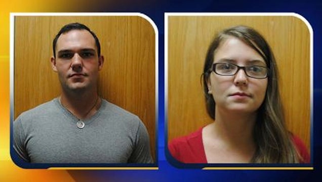 North Carolina Soldier and His Wife Arrested for Making Dog Porn