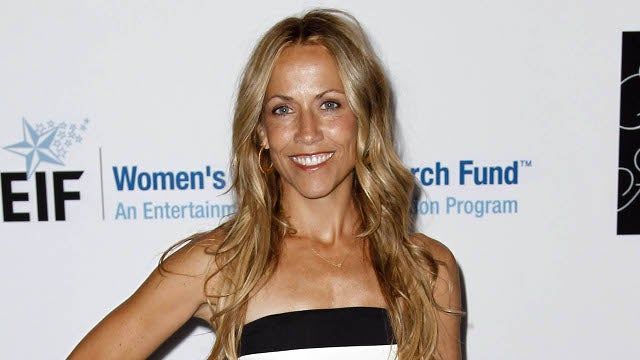 Don't Freak Out, But Sheryl Crow Has a Brain Tumor