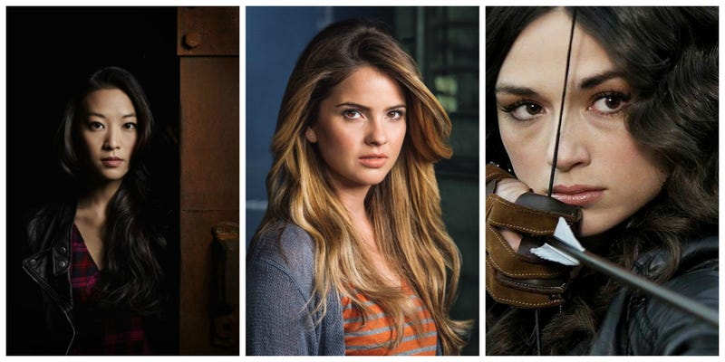 Teen Wolf's Risky Cast Changes, Under Review