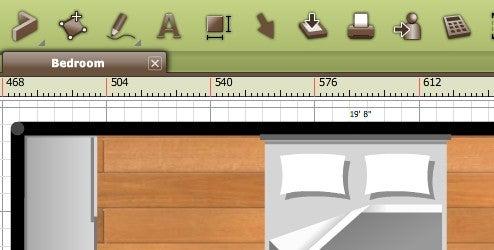 PlanningWiz Maps Your Floor Plan
