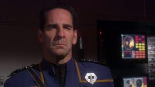 """Overthinking the <i>Star Trek: Enterprise</i> Episode """"In a Mirror, Darkly"""""""
