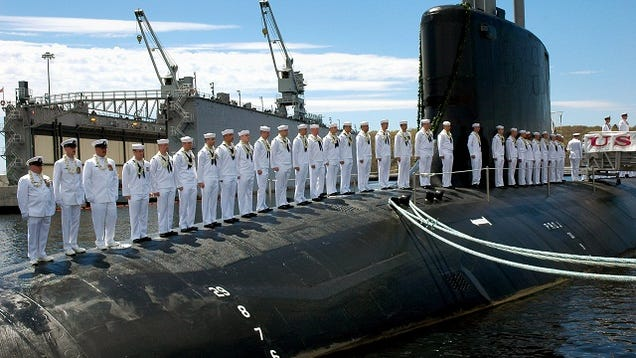 How the US Navy Is Making Its Virginia-Class Subs Even More Deadly