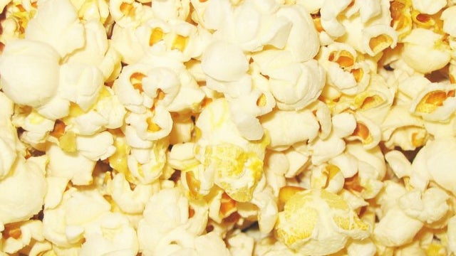 How Do I Butter Popcorn Without Making It Soggy?