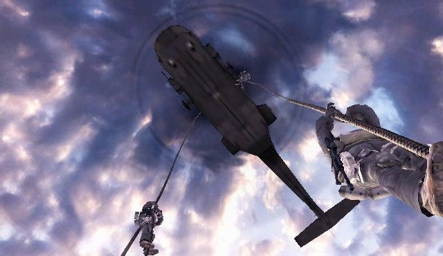 Gallery: Call of Duty: Modern Warfare On Wii