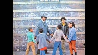 Donny Hathaway – Voices Inside (Everything Is Everything)