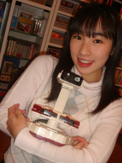 Video Game Idol Scores Atari Condoms