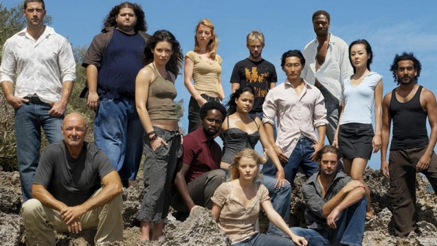 Every Single Person on Lost, Ranked From Most to Least Annoying