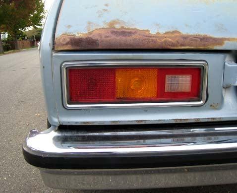 1979 Chevrolet Chevette