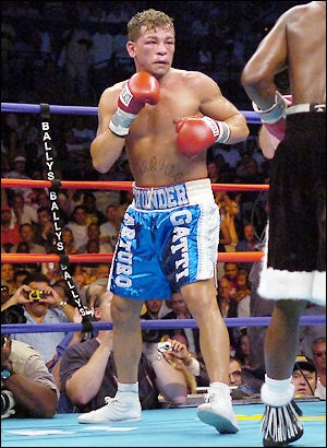 No One Is Buying The Arturo Gatti Suicide Story