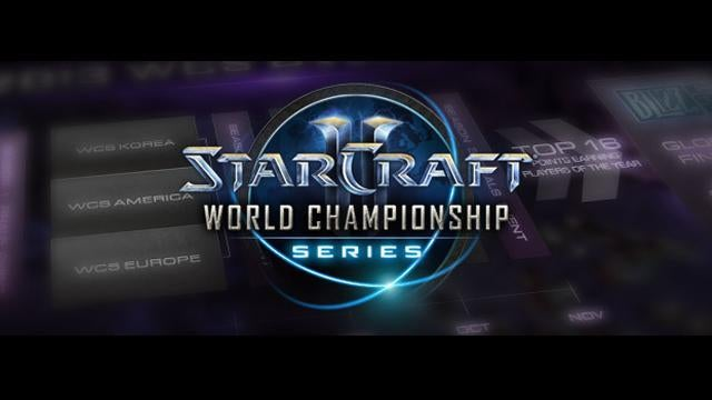 See the StarCraft II World Championships Live Here, All Weekend