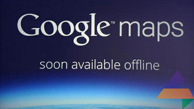 Google Maps for Android Will Be Available Offline and Let You Navigate When There's No Reception