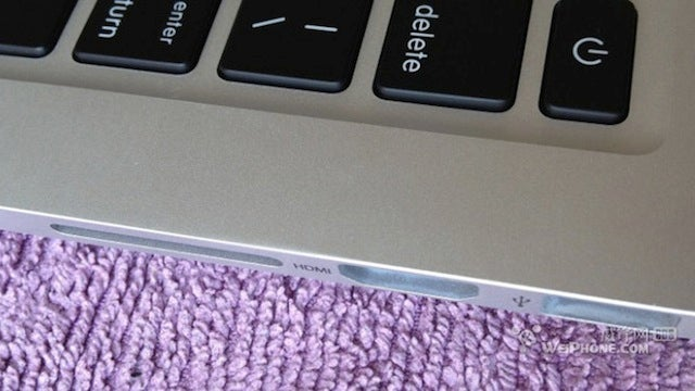 Is This the New 13-inch MacBook Pro with Retina Display?