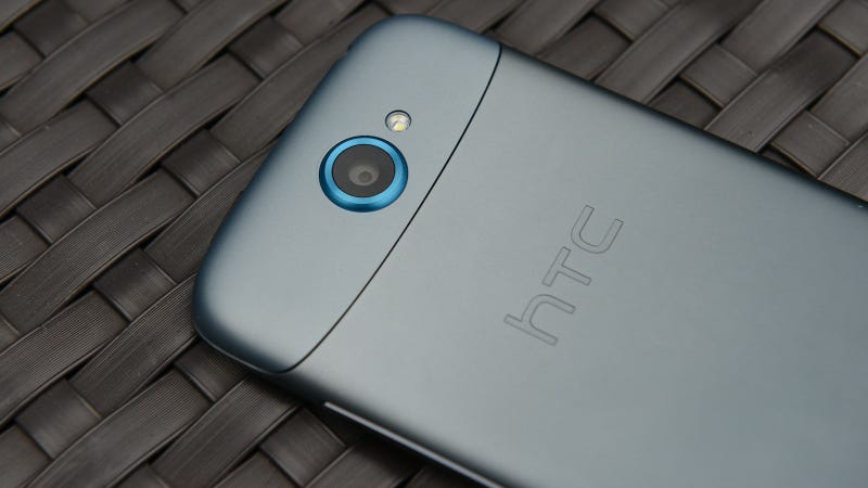 HTC One S Gallery