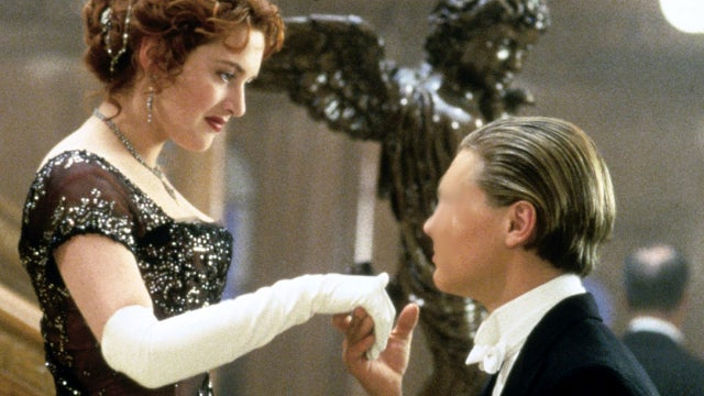 In an Alternate Universe, Jeremy Sisto Starred in Titanic Opposite Blonde Kate Winslet